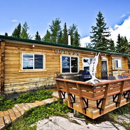 Apisko Lake Outcamp