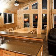 Super 6 Executive Cabin