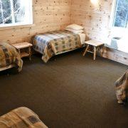 Tamarack Ridge bedroom
