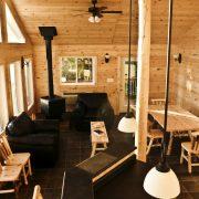 Tamarack Ridge livingroom