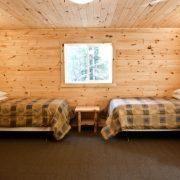 Tamarack Ridge bedroom