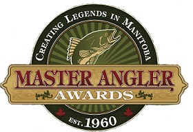 Master Angler Awards