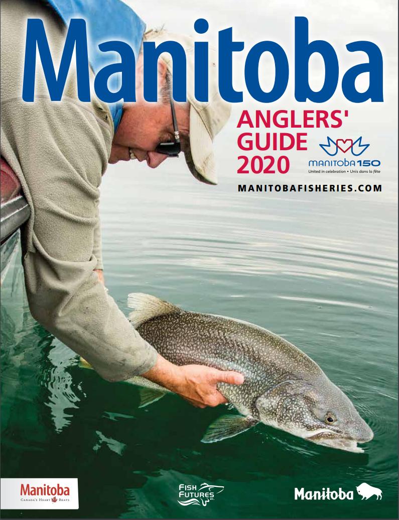 2020 Angler's Guide
